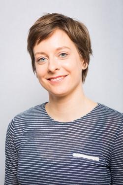 Sarah Krobath, Vienna Foodie Quest