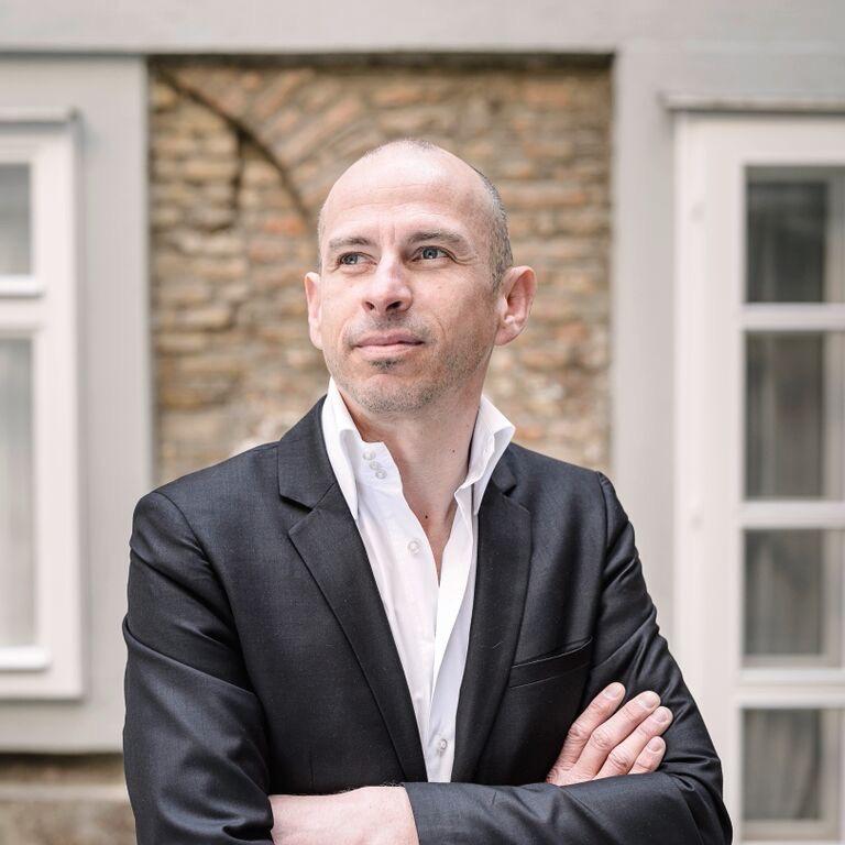 Johannes Lingenhel