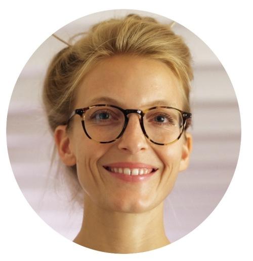 Miriam Strobach, Le Foodink