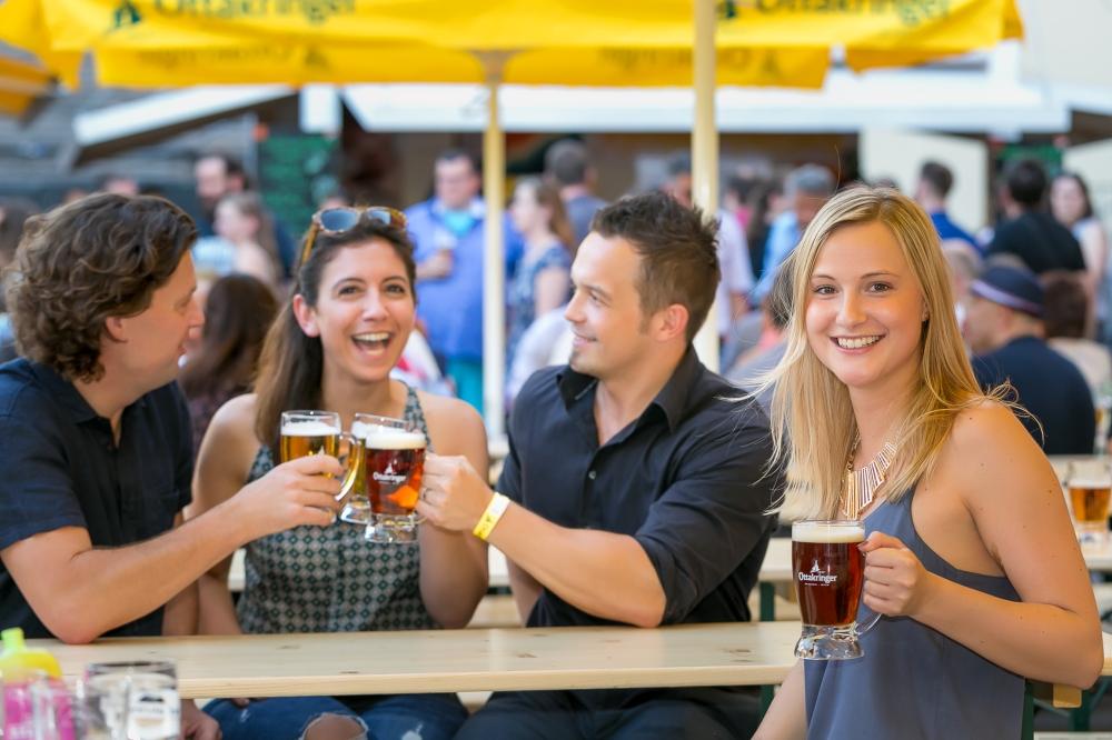 Die Ottakringer Brauerei und die Vienna Foodie Quest –auf diese Partnerschaft stoßen wir an!