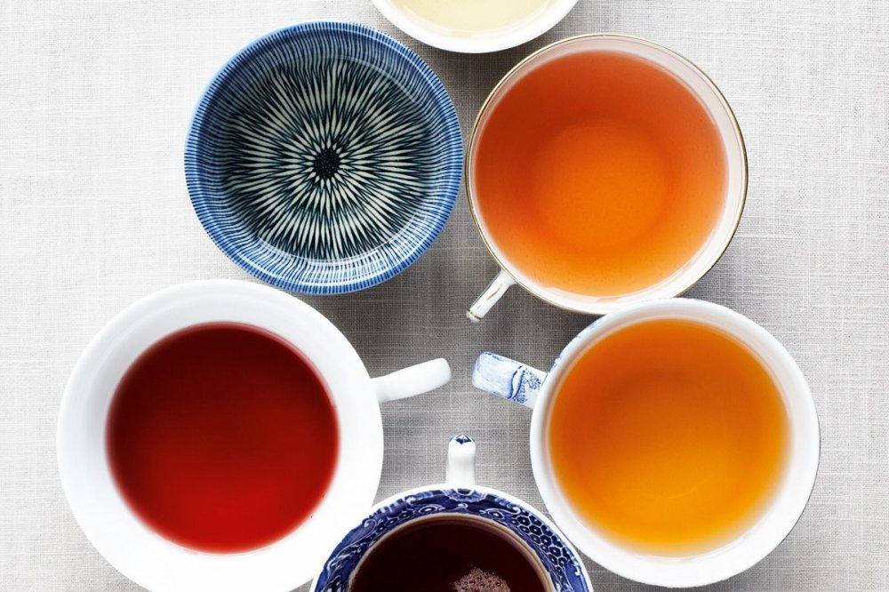 Noch 1 Monat abwarten & Tee trinken bis zur Foodie Quest © Sonnentor