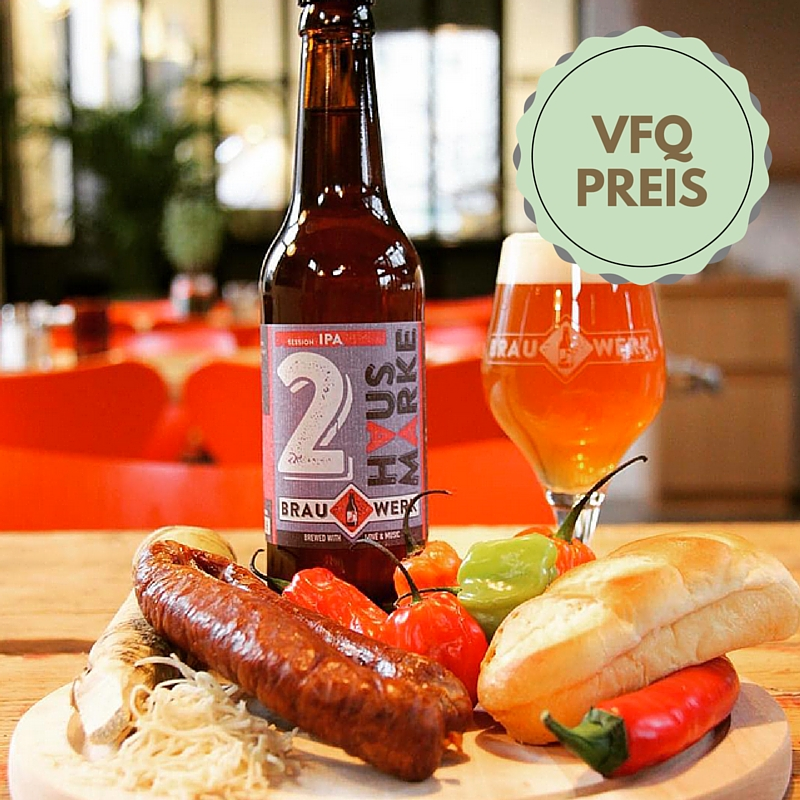 #vfq16-Preis: Ein Abend mit den Bierg'schichtln für 2 Personen