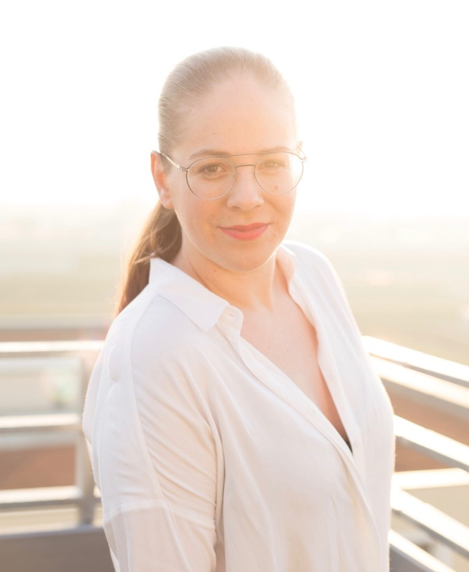 Marion Vicenta Payr aka @ladyvenom