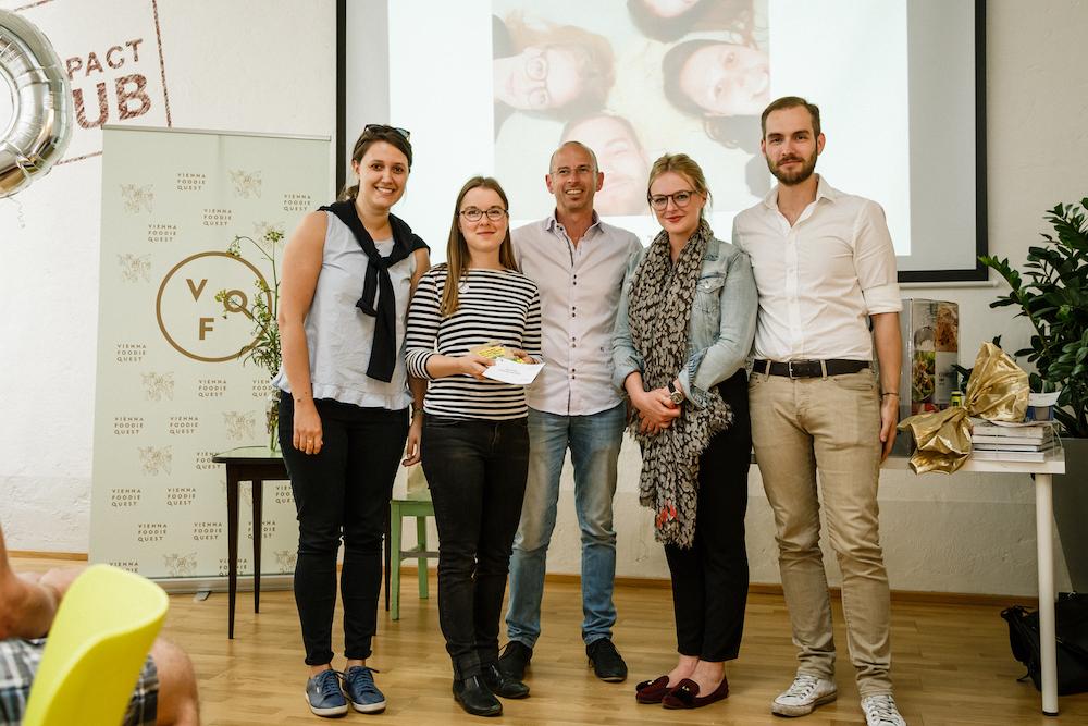 """@breakfastdelights Gewinner in der Kategorie """"Bester Topf & Deckel"""" © Jürgen Pletterbauer"""