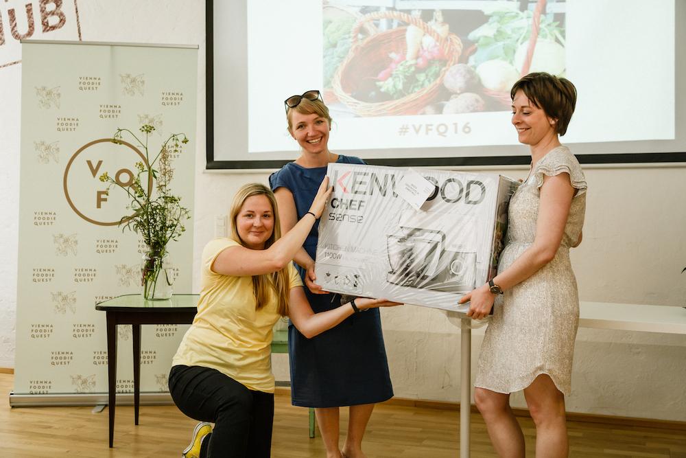 """@kaiundcarina Gewinnerin in der Kategorie """"Beste Geschichte in einem Bild © Jürgen Pletterbauer"""